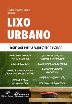 livro lixo urbano